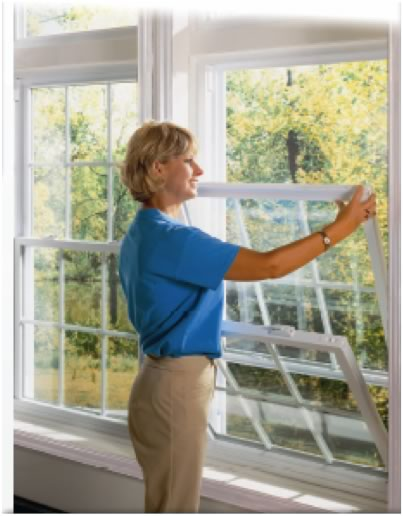 Window Cleaning Tips!
