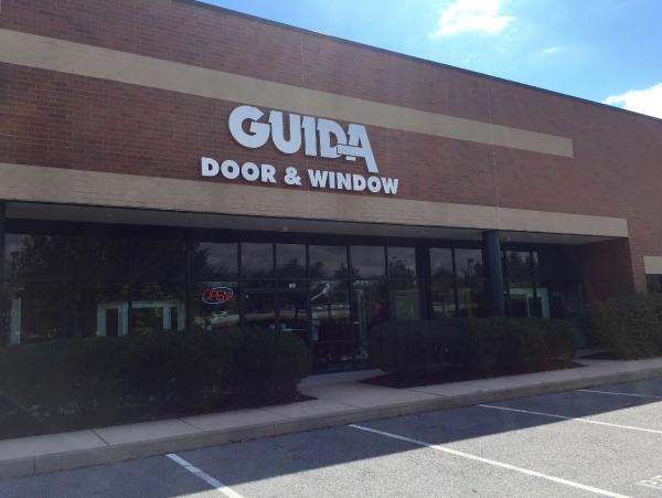 Showroom Locations & Showroom Locations | Guida Door \u0026 Window