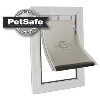 Optional Pet Door