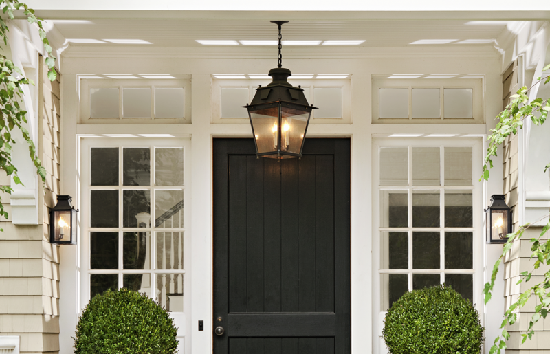 Guida Door Amp Window Blog Outdoor Lighting That Enhance
